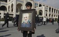 Írán údajně plánuje pomstu USA. Zvažuje vraždu americké velvyslankyně v JAR