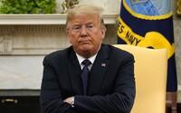 Írán vydal zatykač na Donalda Trumpa. Obvinili ho z vraždy a terorismu