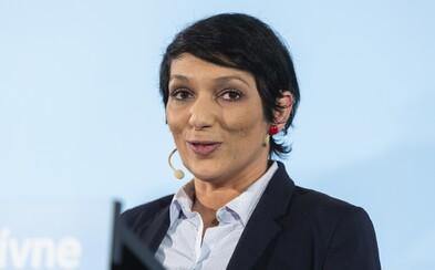 Irena Bihariová bude po neúspechu PS kandidovať za šéfku hnutia