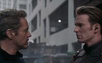 Iron Man a Captain America jdou do boje proti Thanosovi. Sleduj epický trailer pro Avengers: Endgame