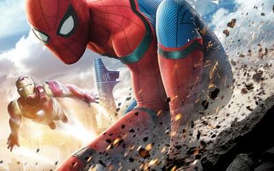 Iron Man sa na neho hnevá, berie mu oblek a Vulture mu chce zabiť rodinu a blízkych. Spider-Man to v akčných záberoch nemá vôbec jednoduché