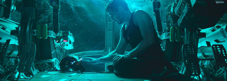 Iron Manove posledné slová v Endgame vznikli na poslednú chvíľu. Súhlasil Robert Downey Jr. s koncom filmu?