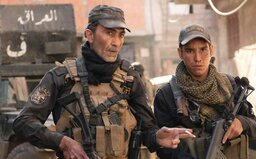 ISIS sa vyhráža hercom z filmu Mosul smrťou. Film na Netflixe ich pobúril a štáb sa bojí o svoje životy