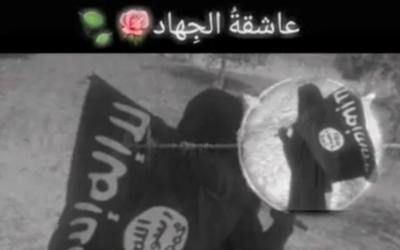 ISIS šíří propagandu přes TikTok. Zveřejňuje tam fotky mrtvých s filtry a srdíčky