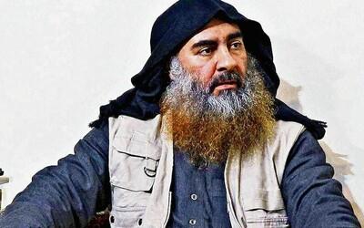 Islámský stát ležící, spící: Hrozba, kterou nelze zažehnat