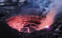 Island vrtá pětikilometrovou díru až k magmatu. Pomocí nejžhavější jámy na světě chce vyrábět elektřinu