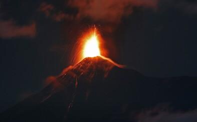 Islandskou sopkou otriaslo cez 700 zemetrasení. V prípade erupcie by Európu mohla čakať pohroma, upozorňujú vedci
