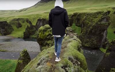 Islandský kaňon, ktorý preslávil Justin Bieber, dočasne uzatvoria kvôli návalu turistov