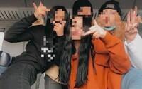 Išli sme po stopách dievčenského gangu v Komárne: pätnásťročné študentky si dovoľovali aj na dospelých