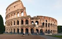 Itálie vydraží Koloseum jako NFT token. Přemýšlí i nad dražbou dalších památek
