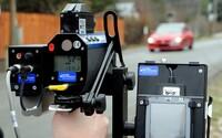 Italka měla jet podle policejního měření se svým Fordem Focus 703 km/h. Musí zaplatit pokutu 22 tisíc