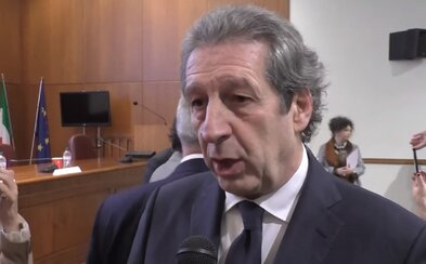 Italský šéf lékařské asociace zemřel na nákazu koronavirem