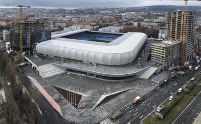 Ivan Kmotrík má problém: Polícia začala trestné stíhanie v súvislosti s Národným futbalovým štadiónom