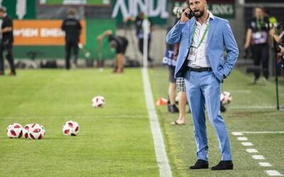 Ivan Kmotrík ml. dostal za hajlovanie pokutu 5 000 €
