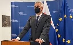 Ivan Korčok: O ceste Matoviča do Ruska som sa dozvedel včera. Zajtra ide rokovať do Maďarska, dôvod nepoznám