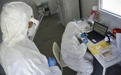 Izraelští vědci navrhli způsob, jak významně zefektivnit testování lidí na koronavirus