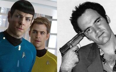 J. J. Abrams chystá rovno dva nové Star Treky. Pokračovanie trilógie natočí prvýkrát v histórii série ženská režisérka