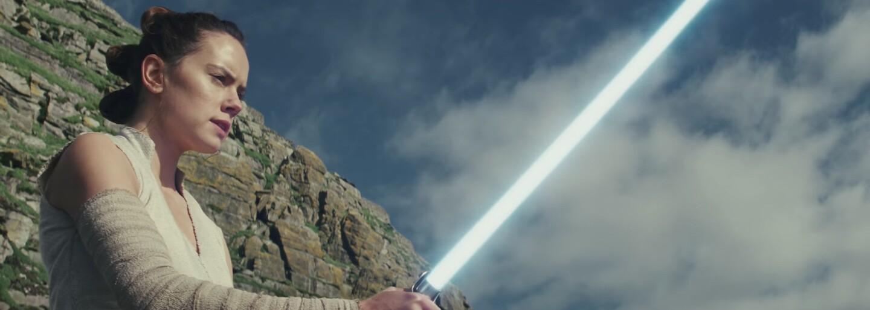 J. J. Abrams oznámil konec natáčení Star Wars IX dojemnou fotkou s ústředním triem