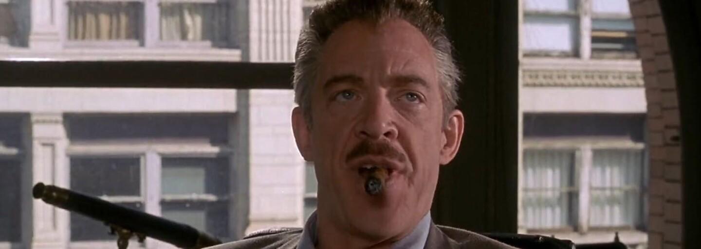 J. Jonah Jameson sa vracia! J. K. Simmons nahovoril paródiu na Infinity War v podaní šéfa Daily Bugle