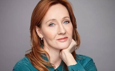 J. K. Rowling čelí veřejnému lynčování za příspěvky o transsexuálech. Říci pravdu není nenávistné, tvrdí slavná spisovatelka