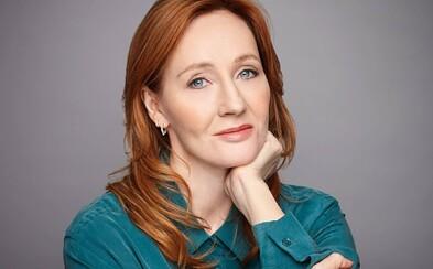 J. K. Rowling prezradila, že sa v minulosti stala obeťou sexuálneho násilia. Jej názor na transrodových ľudí s tým úzko súvisí