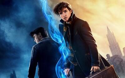 J. K. Rowlingová potvrdila, že svět Harryho Pottera rozšíří hned 5 filmů!