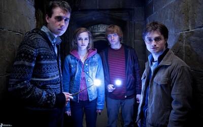 J. K. Rowlingová se chystá vydat tři nové knihy ze světa Harryho Pottera už v září!