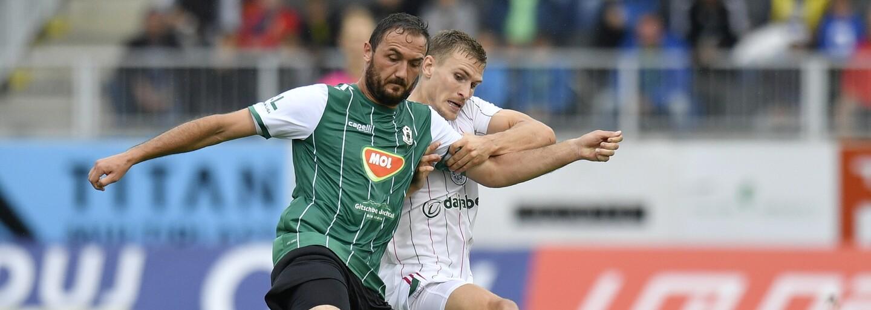 Jablonec prohrál s Celticem 2:4. Katastrofický scénář ze začátku zápasu korigoval Pilař a vlastňák