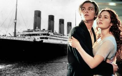 Jack a Rose z Titanicu neexistovali. Ktoré príbehy hrdinov sú pravdivé a čo je čistá fikcia?