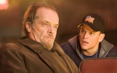 """Jack Nicholson sa vracia na plátno v remaku nemeckej komédie """"Toni Erdmann"""""""