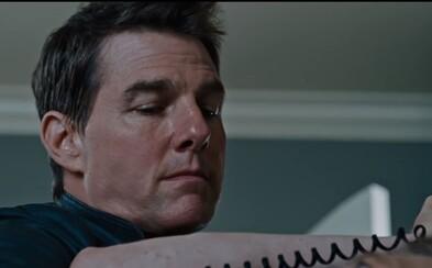 Jack Reacher ide v IMAX-ovom traileri na lov, pri ktorom ho nezastaví žiadny agent a žiadna zbraň