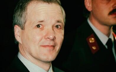 Jack Unterweger: Milovník žien, ktorý to s náklonnosťou preháňal a usmrtil 11 prostitútok v Čechách, Rakúsku a Kalifornii