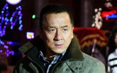 Jackie Chan a jeho dramatický trailer pre Police Story 2013!