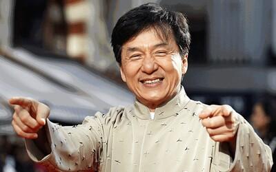 Jackie Chan dostane Oscara za celoživotní dílo!
