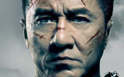 Jackie Chan se znovu postaví hordě nepřátel v sedmém pokračování Police Story: Lockdown