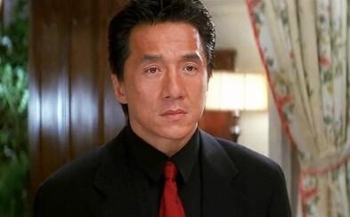Jackie Chan striedal prostitútky a fyzicky napadol 2-ročného syna. Slávny herec prehovoril o temnej minulosti