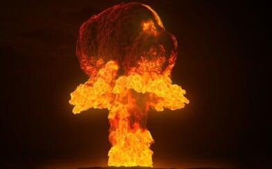 Jadrová vojna medzi Ruskom a USA by za 5 hodín zabila 34 miliónov ľudí. Simulačné video ukazuje priebeh katastrofy