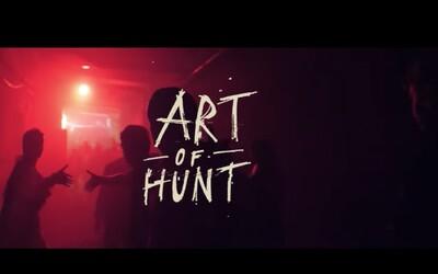 Jägermeister chystá Art of Hunt, velký letní lov, který završí pořádnou party s NobodyListenem
