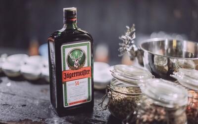 Jägermeister oslavuje 3 miliony prodaných lahví v Česku a na Slovensku
