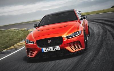 Jaguar vypouští na běžné silnice extrémní supersedan, kterému závidí parametry i vícero supersportů