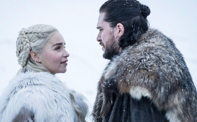 Jaime sa v druhej časti Game of Thrones stretne s Daenerys a Night King sa dostane na Winterfell