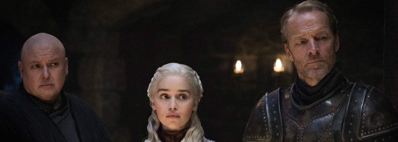 Jaime se v druhé části Game of Thrones setká s Daenerys a Night King se dostane na Winterfell