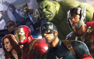 Jak bude vypadat MCU po Endgame? Kdo bude v týmu Avengers a které filmy s novými postavami uvidíme?