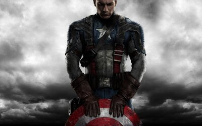 Jak by vypadal Captain America: The Winter Soldier z osmdesátých let?