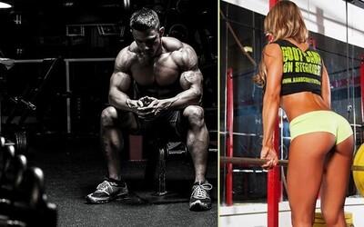 Jak často bychom měli trénovat pro optimální nárůst svalů?