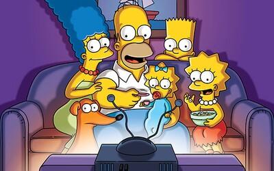 Jak dobře znáš Simpsonovi, obyvatele a zákoutí Springfieldu? (Kvíz)