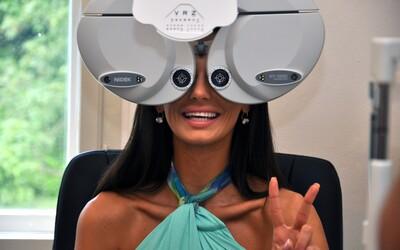 Jak dobře znáš svůj zrak? Fakta a mýty o králi smyslů