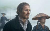 Jak dopadl očekávaný Scorseseho opus Silence? Sociální sítě zaplavily první reakce zámořských kritiků