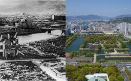 Jak Hirošima vstala z popela jaderné války a stala se prosperující metropolí
