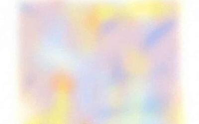 Jak je možné, že z tohoto obrázku po pár sekundách zmizí všechny barvy? Zvláštní optickou iluzi objevil Švýcar ještě v roce 1804